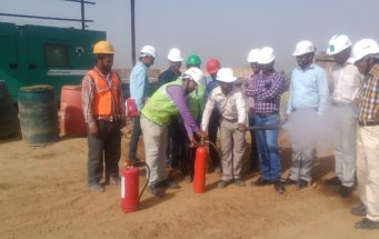 Health, Safety & Labour Training