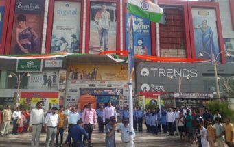 Independence Day 2018 Celebration at Capital Mall Bhiwadi