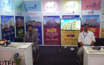 R-Tech Group Participated in Vibrant Gujarat 2019 Global Trade Show