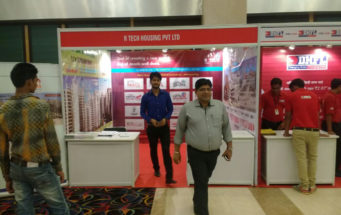 RTech Group participated in DHFL Home Loan Mela at Bhiwadi