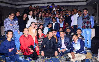 New Year Celebration at Hotel Clarens Gurgaon